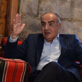سعيد: سقوط 14 آذار أسقط لبنان