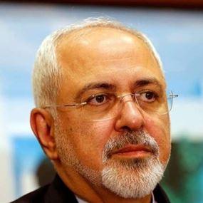 ظريف: أميركا تسعى لاحتلال مناطق في سوريا