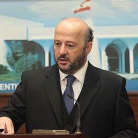 ماذا طلب الرياشي من العاملين في تلفزيون لبنان؟