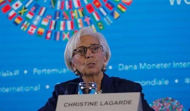 مديرة صندوق النقد الدولي قدمت استقالتها