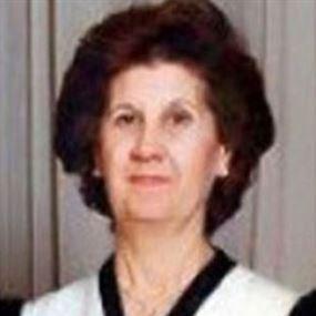 وفاة والدة الرئيس السوري بشار الأسد?