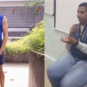 شاب خسر 92 كليوغراماً من وزنه... كيف؟