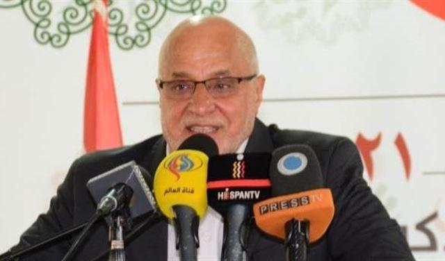 أمل: المشروع الذي يستهدف لبنان لا ينفصل عما يجري في العراق
