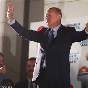 أردوغان: تركيا ستواصل التقدم في سوريا
