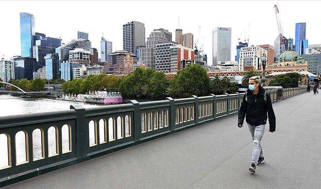 """أستراليا تُسجّل """"أسوأ أيام"""" كورونا"""