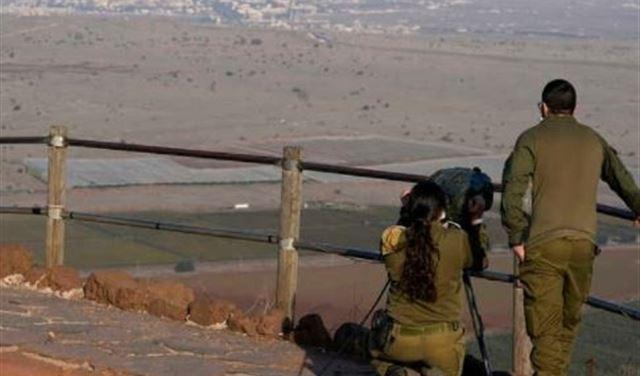 تفاصيلٌ جديدةٌ عن الشابة الإسرائيلية التي عبرت الحدود السورية
