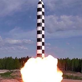 الولايات المتحدة تطالب روسيا بتدمير نظام صاروخي