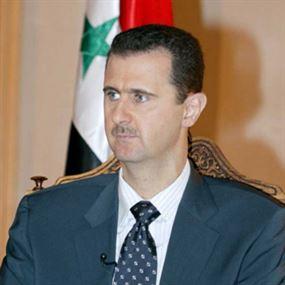 الأسد: الدول الغربية لها سيد واحد هو المايسترو الأميركي