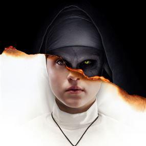 اعتراضات على منع فيلم الرعب The Nun.. من يعوّض الخسارة؟