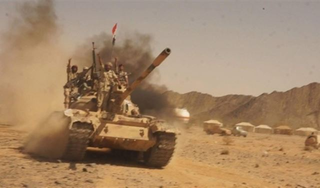 """التحالف يبدأ """"عملية نوعية"""" على أهداف عسكرية في صنعاء"""