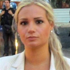 مقتل صحافية أميركية من أصل لبناني بحادث