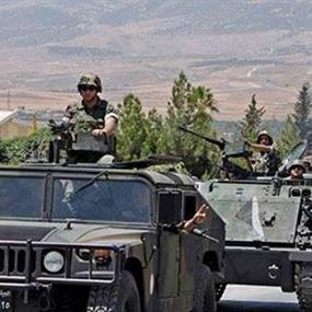 الجيش يتسلم عتادا لمكافحة الشغب مقدما من ايطاليا