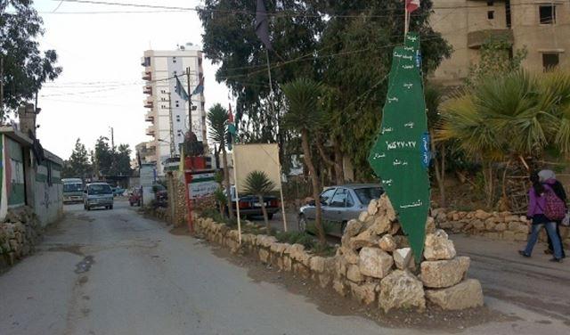 قنبلة يدوية ورشقات نارية في البداوي!