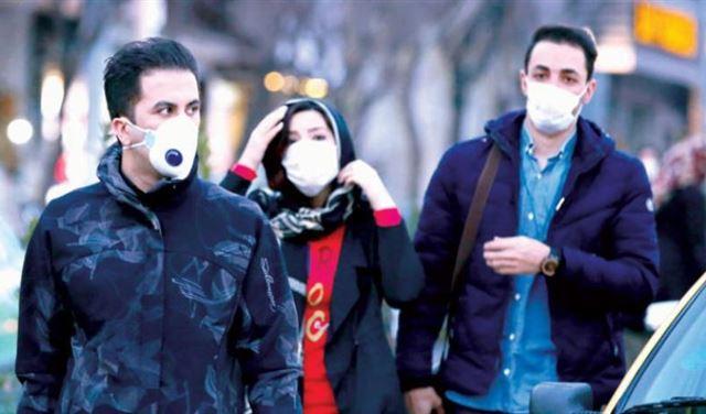 """حزمة إجراءات إيرانيّة مُشدَّدة للتصدي لـ """"كورونا"""""""