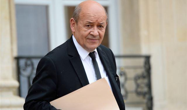"""فرنسا: على حكومة دياب البدء بإصلاحات لـ """"بقاء لبنان"""""""