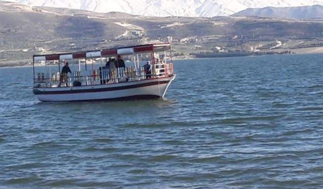 هذه هي الشروط لإبحار الزوارق السياحية في سد القرعون