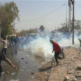 ارتفاع عدد ضحايا الاحتجاجات في العراق إلى 11 قتيلاً