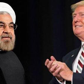 روحاني يطالب ترامب بالاعتذار