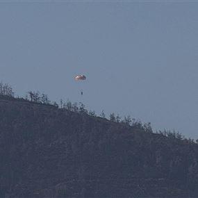 قيادي بالجيش الحر: طيار روسي بأيدينا والآخر قتل