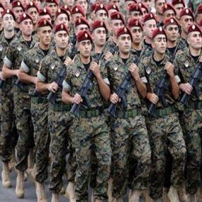 محاولة قتل عنصر من الجيش اللبناني في دار الواسعة!