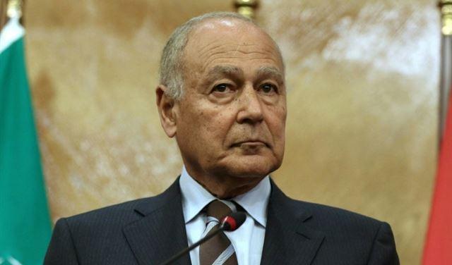 أبو الغيط يحذر من كارثة جديدة على سواحل دولة عربية