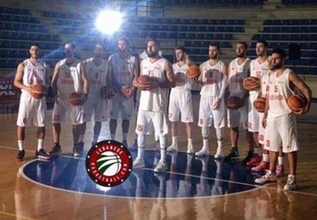 نظام بطولة آسيا التي ستقام في لبنان
