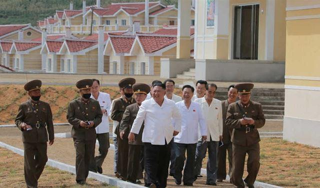 كوريا الشمالية تَختطف مسؤولًا من جارتها الجنوبية