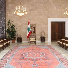 مرجع سياسي: عندما يحين دور لبنان الجميع سيصعد إلى قطار التسوية