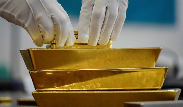 أسعار الذهب تواصل الإنخفاض