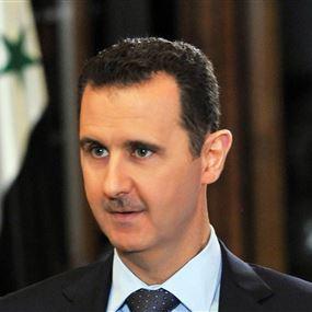 محاولة لإغتيال الأسد عبر إستهداف موكب تشييع والدته؟