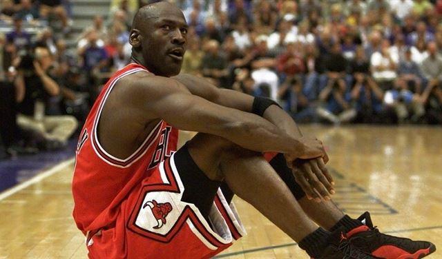 توقيفُ نجل أسطورة كرة السلة الأميركية مايكل جوردن