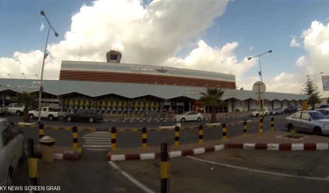 """التحالف العربي يكشف جنسيات جرحى """"هجوم مطار أبها"""""""