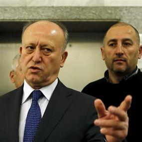 هل تكون اولى نتائج انتخابات طرابلس قبول استقالة ريفي؟