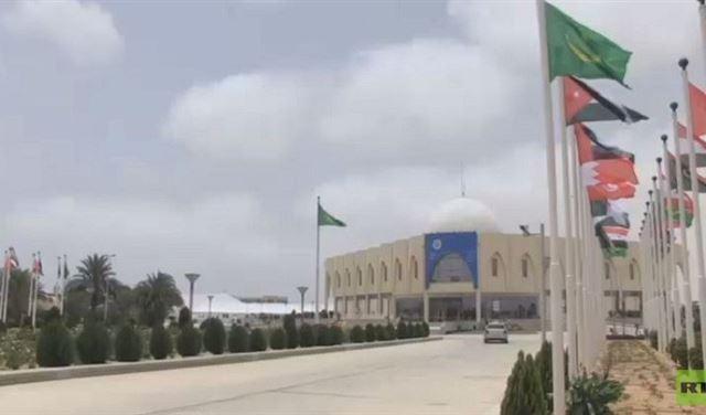 العرب يختتمون قمتهم في نواكشوط