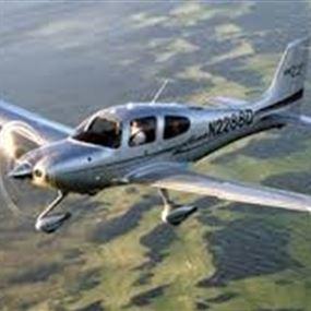 فقدان طائرة  تدريب على متنها لبناني