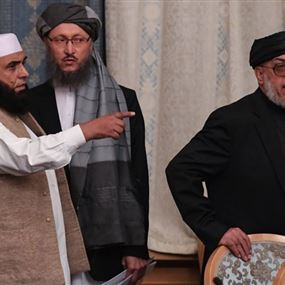 طالبان تعلن بدء المفاوضات مع المندوبين الأميركيين