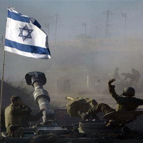 استراتيجية اسرائيل لتدمير حزب الله