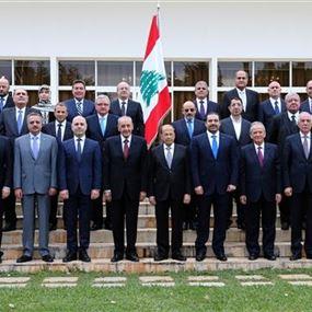 استطلاع التحري:  هؤلاء وزراء العام الافضل في الاداء