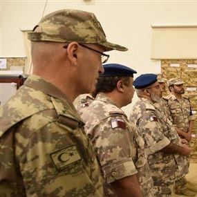 اللغز المثير...تقرير يفك شفرة الصفقات العسكرية الضخمة في قطر