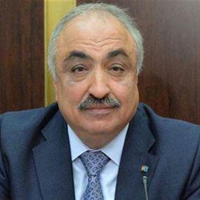 """محمد الحجار: """"خلينا نرحم البلد"""""""