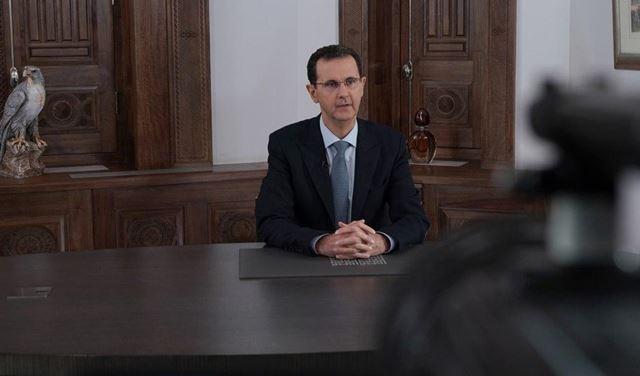 بشار الأسد يفتح الباب على معاركٍ جديدةٍ... ويتعهد!
