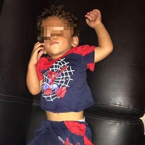 ابن السنتين الشاهد على دعارة والدته في جونية ..هذا هو مصيره!