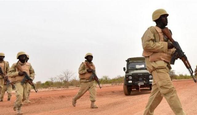 مقتل جنود في هجوم بشمال بوركينا فاسو