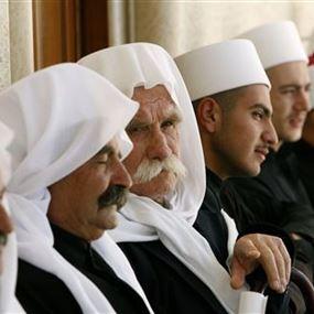 مشايخ الدروز بالشويفات: هذا ما حصل مع عرب خلدة!
