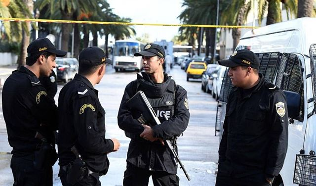 تونس تكشفُ خلية إرهابية وتحبط مخططا على