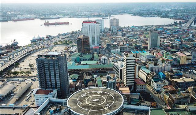 أكبر مدن إفريقيا