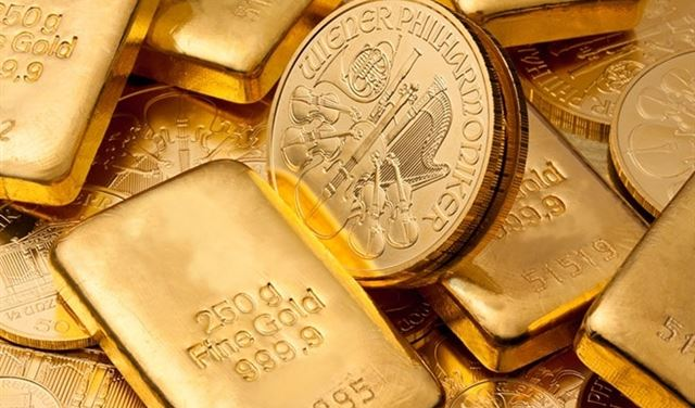 خطّةٌ فاشلةٌ.. قطع ذهبيّة ثمينة من لبنان الى روسيا!