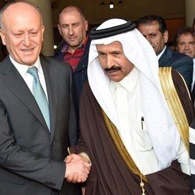 ريفي رفض طلب عسيري زيارة الحريري