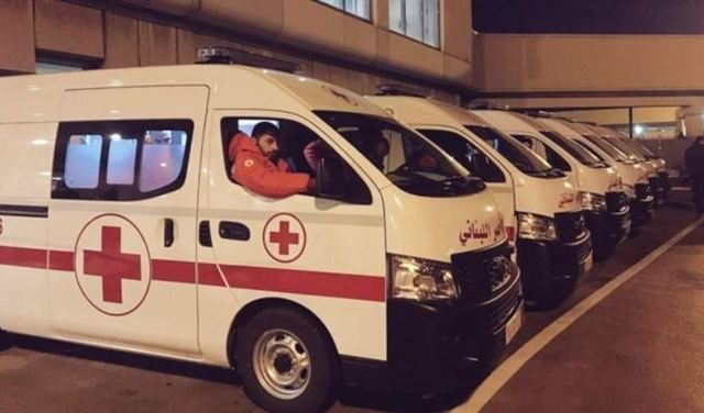 160 سيارة اسعاف و1000 مسعف في حالة تأهب قصوى