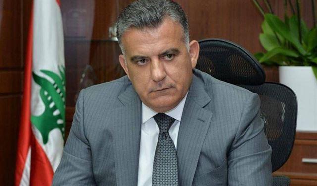 اللّواء إبراهيم يعودُ إلى بيروت